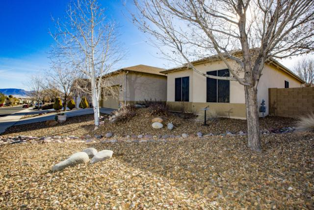 6471 E Brombil Street, Prescott Valley, AZ 86314 (MLS #1019451) :: Conway Real Estate