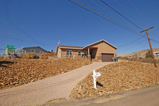 5322 E Sapphire Drive, Prescott, AZ 86301 (#1019460) :: HYLAND/SCHNEIDER TEAM