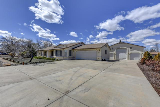 4720 N Granada Drive, Prescott Valley, AZ 86314 (MLS #1019464) :: Conway Real Estate