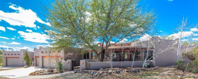 8950 N Live Oak Drive, Prescott, AZ 86305 (MLS #1019467) :: Conway Real Estate