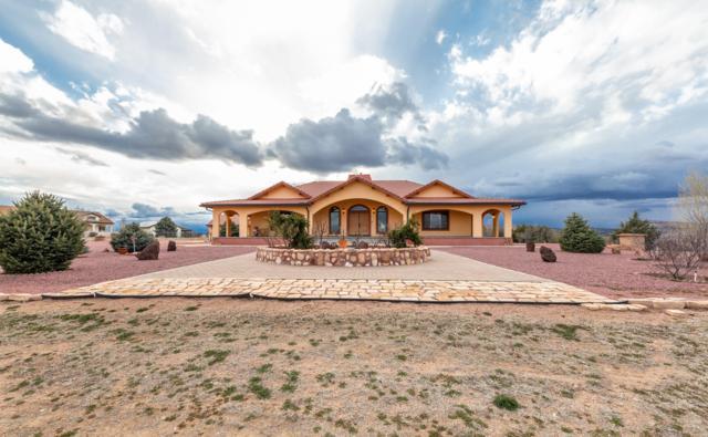 1590 N San Antonio Road, Chino Valley, AZ 86323 (#1019474) :: HYLAND/SCHNEIDER TEAM
