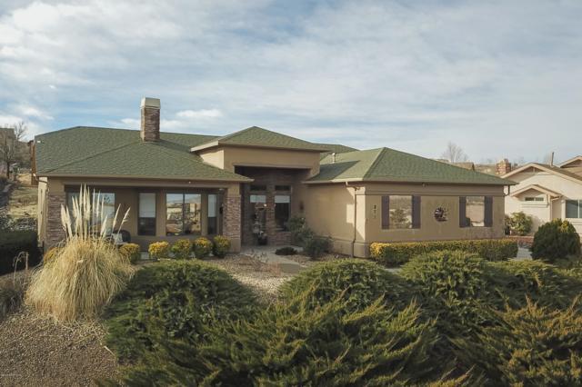 871 Cameron Pass, Prescott, AZ 86301 (MLS #1019475) :: Conway Real Estate