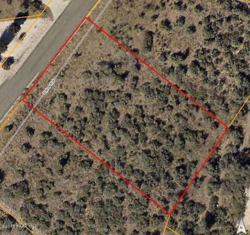 1173 Valor Road, Prescott, AZ 86305 (MLS #1019476) :: Conway Real Estate