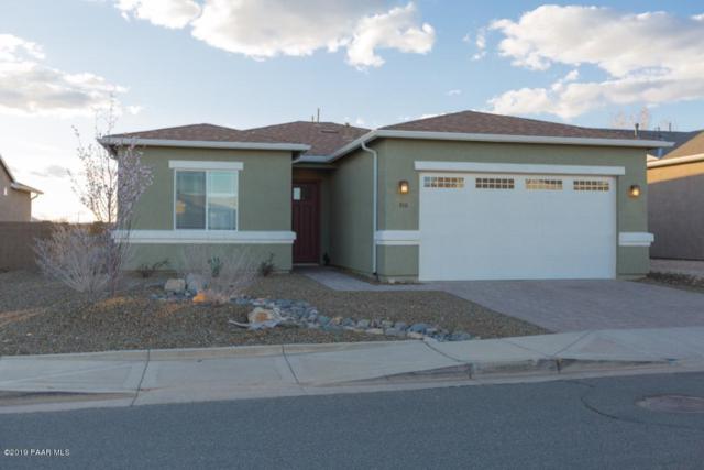 910 N Diaz Street, Dewey-Humboldt, AZ 86327 (#1019478) :: HYLAND/SCHNEIDER TEAM