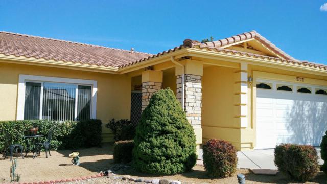 5775 Goldenrod Way Way, Prescott, AZ 86305 (MLS #1019485) :: Conway Real Estate