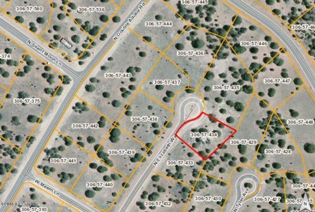 15585 N Elizabeth Way, Prescott, AZ 86305 (#1019487) :: HYLAND/SCHNEIDER TEAM