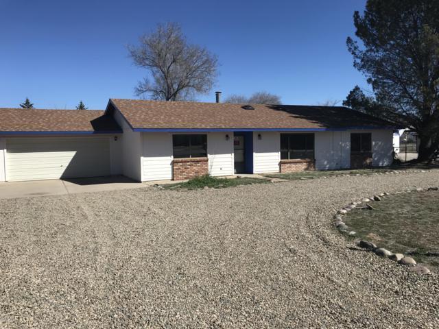 540 W Palomino Road, Chino Valley, AZ 86323 (MLS #1019488) :: Conway Real Estate