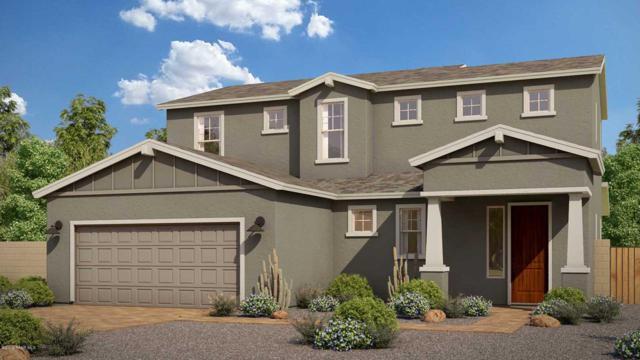 431 Mckinnon Road, Clarkdale, AZ 86324 (#1019491) :: West USA Realty of Prescott