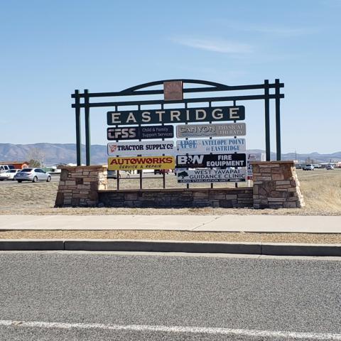 000 E Eastridge Drive, Prescott Valley, AZ 86314 (#1019492) :: HYLAND/SCHNEIDER TEAM