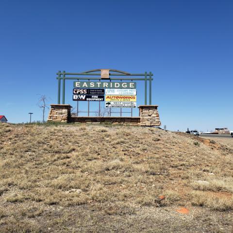 0000 E Eastridge Drive, Prescott Valley, AZ 86314 (#1019493) :: HYLAND/SCHNEIDER TEAM