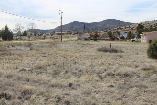 2810 N Rd 4, Chino Valley, AZ 86323 (#1019495) :: HYLAND/SCHNEIDER TEAM