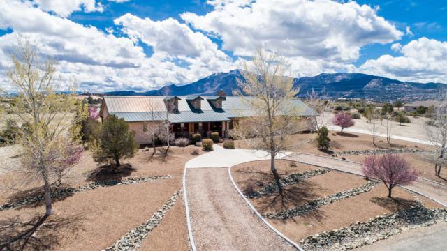 4355 W Friendly Meadow Drive, Prescott, AZ 86305 (#1019496) :: HYLAND/SCHNEIDER TEAM