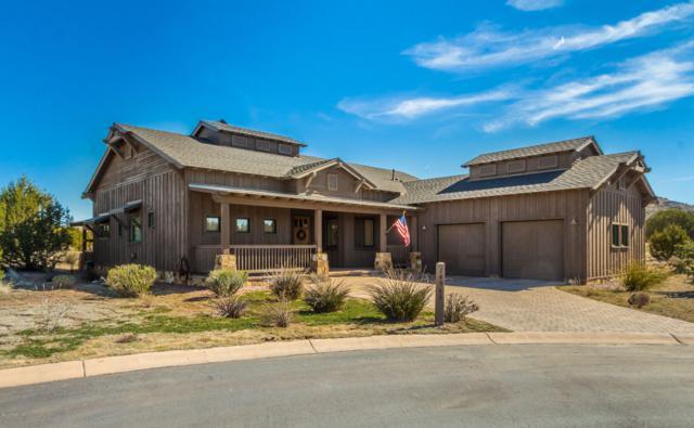 14965 N Jay Morrish Drive, Prescott, AZ 86305 (#1019498) :: HYLAND/SCHNEIDER TEAM