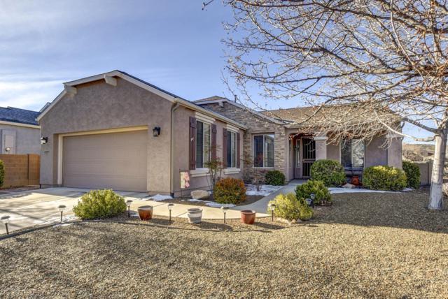 7279 Goodnight Lane, Prescott Valley, AZ 86314 (#1019500) :: HYLAND/SCHNEIDER TEAM