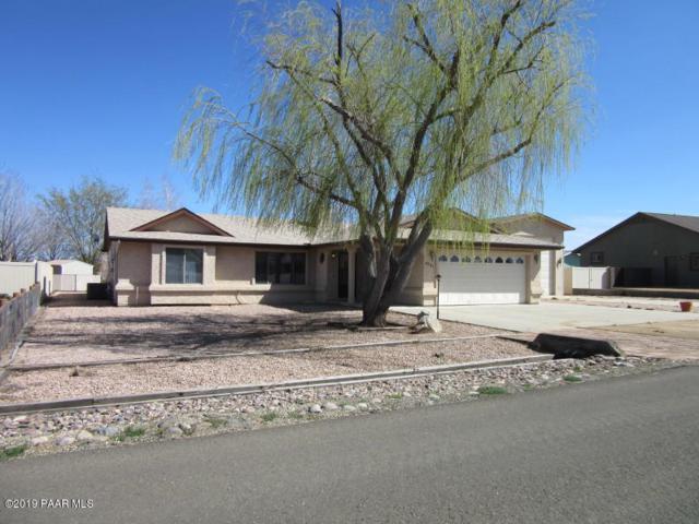 4861 N Agua Fria Drive #19, Prescott Valley, AZ 86314 (#1019504) :: HYLAND/SCHNEIDER TEAM