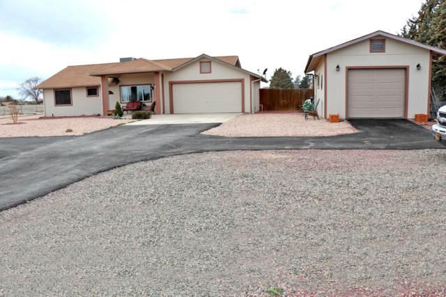 2660 Maricopa Street, Chino Valley, AZ 86323 (#1019511) :: HYLAND/SCHNEIDER TEAM