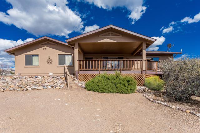 14637 E Avalon Drive, Dewey-Humboldt, AZ 86327 (#1019512) :: HYLAND/SCHNEIDER TEAM