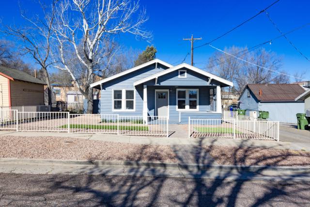 114 S Washington Avenue, Prescott, AZ 86303 (#1019534) :: HYLAND/SCHNEIDER TEAM