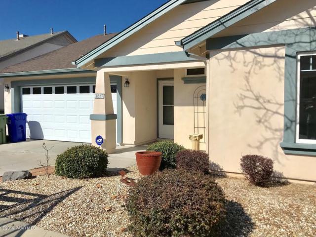 1627 Addington Drive, Prescott, AZ 86301 (#1019542) :: HYLAND/SCHNEIDER TEAM