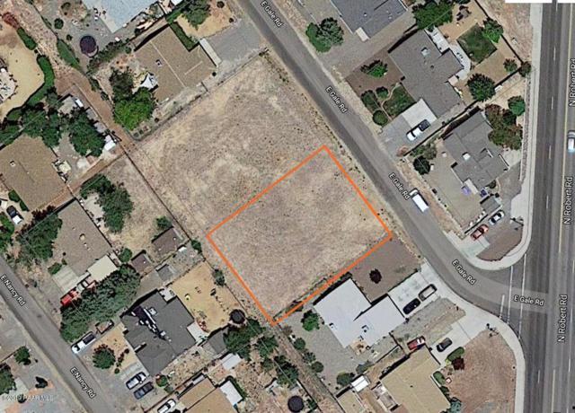 8191 E Gale Road, Prescott Valley, AZ 86314 (#1019544) :: HYLAND/SCHNEIDER TEAM