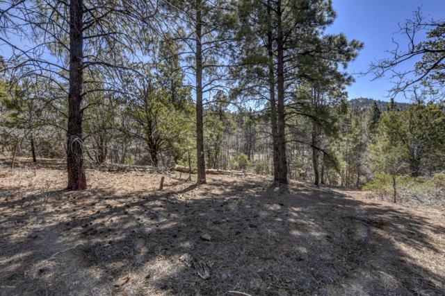 0 S Mini Mine Road, Prescott, AZ 86303 (#1019569) :: Shelly Watne