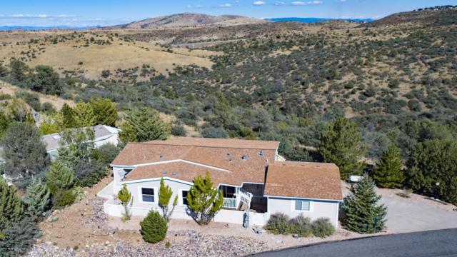 2553 Hilltop Road, Prescott, AZ 86301 (#1019593) :: HYLAND/SCHNEIDER TEAM