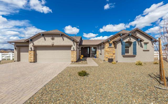 1548 W Anne Marie Drive, Chino Valley, AZ 86323 (#1019596) :: HYLAND/SCHNEIDER TEAM