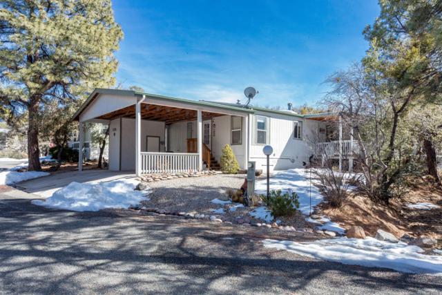 817 Wildflower Court, Prescott, AZ 86301 (#1019622) :: HYLAND/SCHNEIDER TEAM