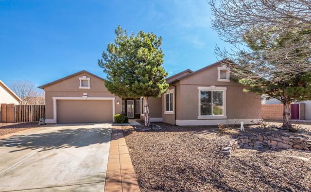 7741 N Siesta Sunset Lane, Prescott Valley, AZ 86315 (#1019638) :: HYLAND/SCHNEIDER TEAM