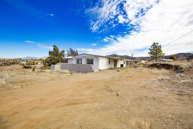 14010 E Lazy River Drive, Dewey-Humboldt, AZ 86327 (#1019664) :: West USA Realty of Prescott