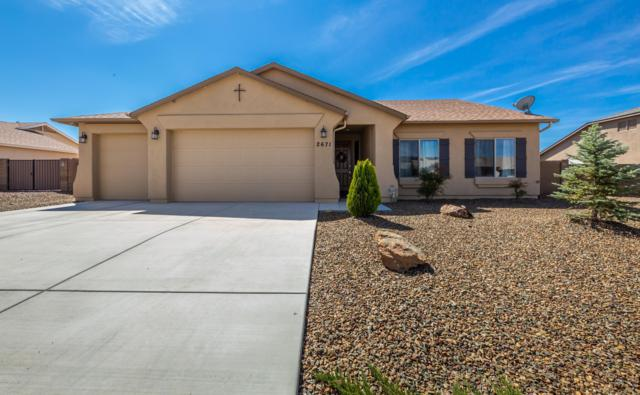 2671 Solar View Drive, Chino Valley, AZ 86323 (#1019673) :: HYLAND/SCHNEIDER TEAM