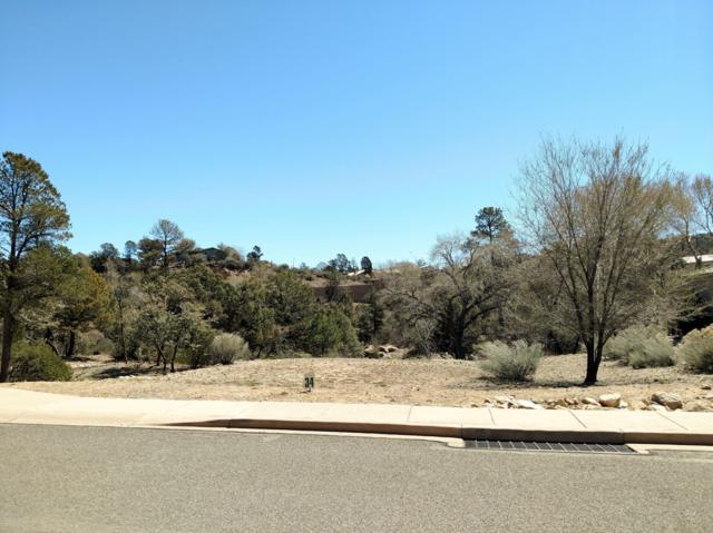 2193 Santa Fe Springs, Prescott, AZ 86305 (#1019674) :: West USA Realty of Prescott