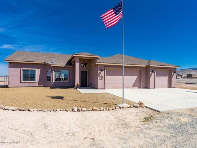 9380 E Great Dane Drive, Prescott Valley, AZ 86315 (#1019708) :: HYLAND/SCHNEIDER TEAM