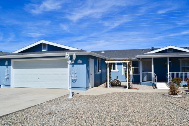 1896 Sarafina Drive #4, Prescott, AZ 86301 (#1019715) :: HYLAND/SCHNEIDER TEAM