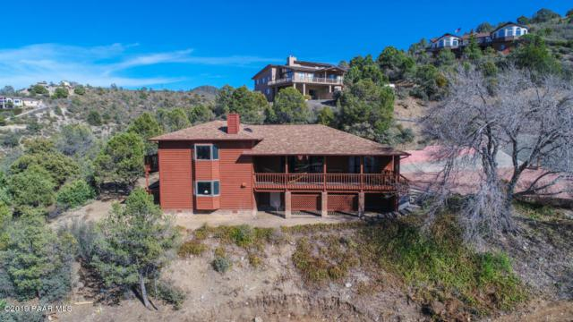 875 Devereaux Drive, Prescott, AZ 86303 (#1019770) :: HYLAND/SCHNEIDER TEAM