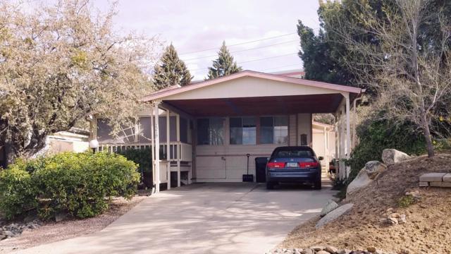2219 Prescott Canyon Circle, Prescott, AZ 86301 (#1019840) :: HYLAND/SCHNEIDER TEAM
