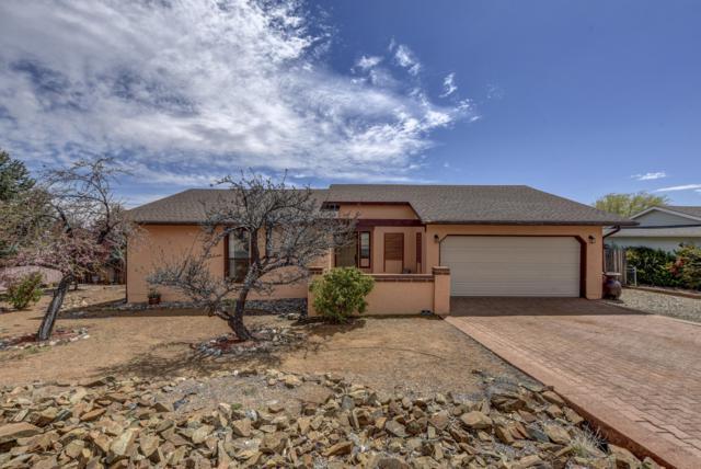 10711 E Oxbow Drive, Dewey-Humboldt, AZ 86327 (#1019846) :: Shelly Watne