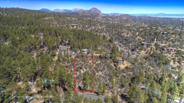 2287 W Yellow Pine Trail, Prescott, AZ 86303 (#1019890) :: Shelly Watne