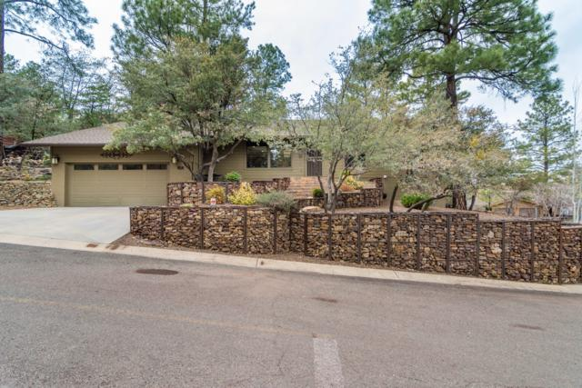 920 Buckhill Road, Prescott, AZ 86303 (#1019914) :: HYLAND/SCHNEIDER TEAM