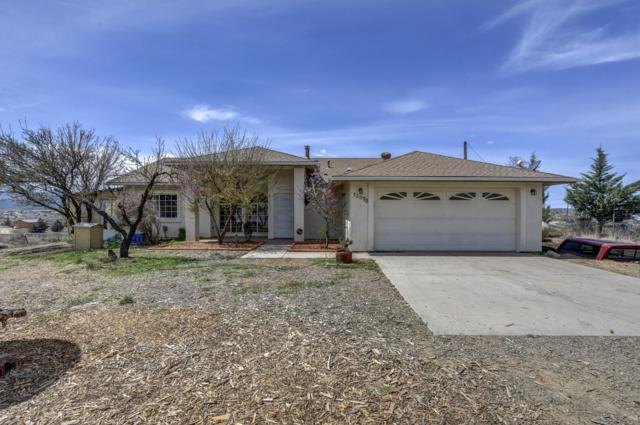 13975 E Antelope Way, Dewey-Humboldt, AZ 86327 (#1019936) :: HYLAND/SCHNEIDER TEAM