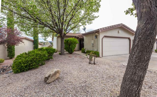 960 N Fairway Drive, Dewey-Humboldt, AZ 86327 (#1019985) :: Shelly Watne