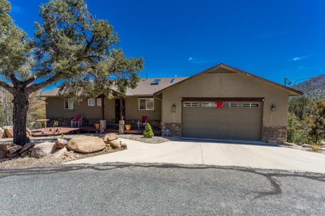 2089 View Point Road, Prescott, AZ 86303 (#1020001) :: HYLAND/SCHNEIDER TEAM