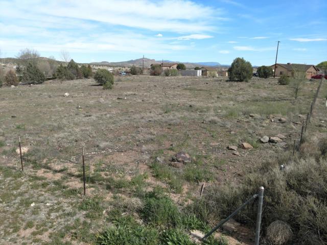 22385 N Malapai Ridge Road, Paulden, AZ 86334 (#1020006) :: HYLAND/SCHNEIDER TEAM