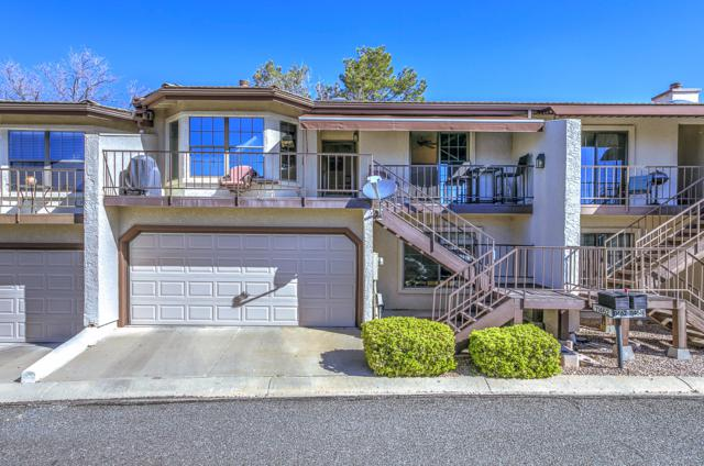 11462 N Fairway Drive, Dewey-Humboldt, AZ 86327 (#1020044) :: Shelly Watne