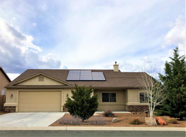 7890 E Bramble Berry Lane, Prescott Valley, AZ 86315 (#1020061) :: HYLAND/SCHNEIDER TEAM