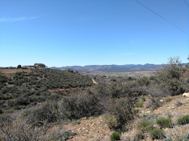 14871 E White Drive, Dewey-Humboldt, AZ 86327 (#1020067) :: West USA Realty of Prescott