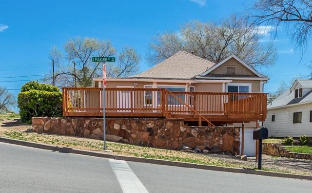 303 S Pleasant Street, Prescott, AZ 86303 (#1020090) :: Shelly Watne