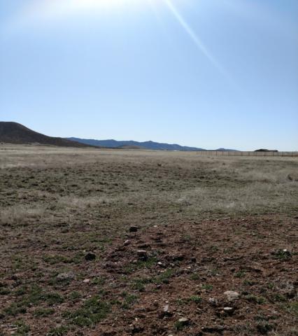 0 Covered Wagon Trail -Parcel D, Prescott Valley, AZ 86315 (#1020096) :: HYLAND/SCHNEIDER TEAM