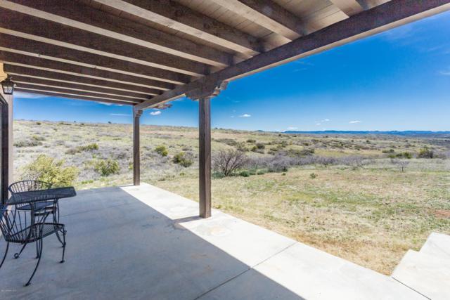 1875 S Orme Road, Dewey-Humboldt, AZ 86327 (#1020103) :: Shelly Watne