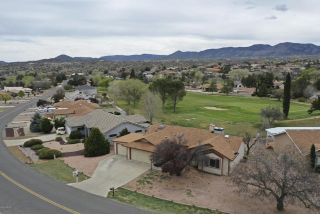 820 N Old Chisholm Trail, Dewey-Humboldt, AZ 86327 (#1020114) :: Shelly Watne